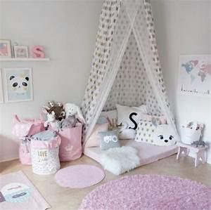 Kinderzimmer Einrichten Mädchen : es muss nicht immer rosa sein so k nnt ihr ein m dchenzimmer wundersch n einrichten ~ Sanjose-hotels-ca.com Haus und Dekorationen