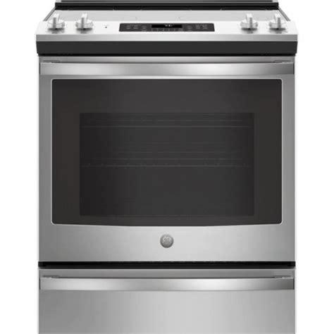 ge range error codes appliance helpers
