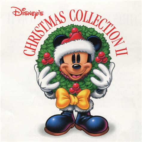 disney s christmas collection ii disney wiki