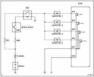 Rav4 Fuel Wiring Diagram