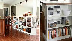 Meuble Appoint Cuisine : doit voir meuble d appoint cuisine ikea youtube ~ Melissatoandfro.com Idées de Décoration