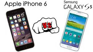 galaxy s5 vs iphone 6 iphone 6 vs samsung galaxy s5 comparison review of specs
