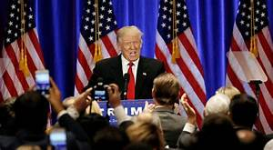 Will Trump Campaign's Prominent New Hires Help Him Beat ...