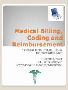 Medical Billing  Coding And Reimbursement