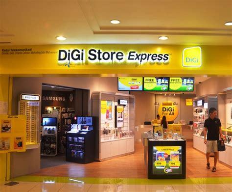 Digi Express Store  Telecommunications  Digital Digital