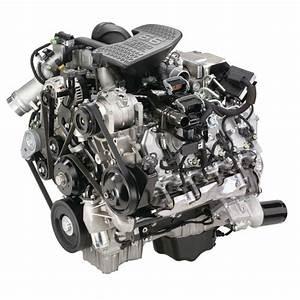 6 6l Duramax Lbz Engine Specs