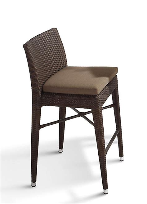 outdoor rectangular table and chairs reva outdoor bar set rectangular table and 4 chairs