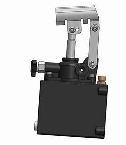 Industrial Hydraulic Power Units Ac Hydraulic Power Unit
