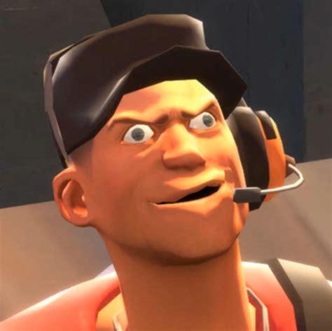 Scout Meme - scout face know your meme
