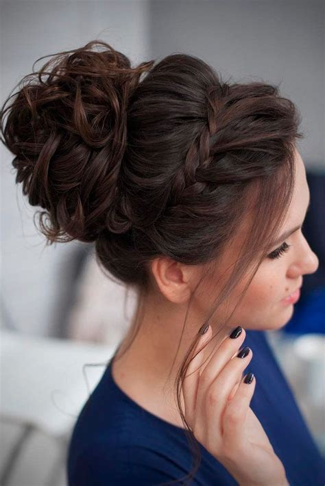 formal hairstyles ideas  pinterest dance
