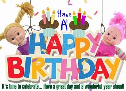 Birthday Celebrate Its Card Birth Send