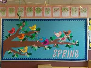 Cherries, Bulletin boards and Spring on Pinterest