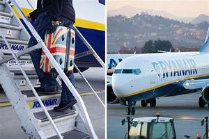 Ryanair hand luggage policy COULD change again – what does ...