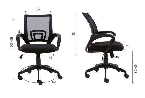 high black germany best selling revolving leader office