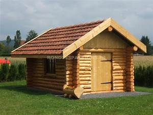 Construire Un Sauna : sauna abri de jardin gite cabane de chasse grill ~ Premium-room.com Idées de Décoration