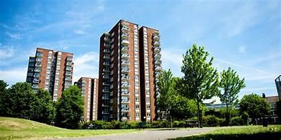 Housing London Estate Existing Assembly Regeneration Resident