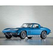 1967 Chevy Corvette Stingray 427  1 American Supercar