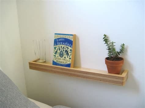 Small Ledge Shelf by Bedside Tables Small Bedroom Ideas Homeware Furniture