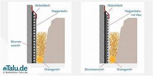Vlies Unter Pflaster : drainage verlegen anleitung drainage verlegen anleitung ~ Lizthompson.info Haus und Dekorationen