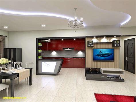 2 Bhk Home Interior Design : Unique Interior Design For 2bhk Flat