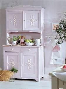 Country Style Wohnen : k chenschrank im landhausstil wohnen garten kitchen cabinet country style landhausstil ~ Sanjose-hotels-ca.com Haus und Dekorationen