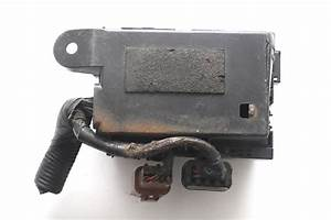 Nissan 240sx Engine Fuse Junction Block Control Oem 1989