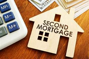Second, Mortgage, Definition