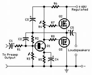 mini amplifier using mosfet amplifier pinterest With small stereo amplifier for computer with tda7025