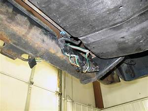 Custom Fit Vehicle Wiring By Tow Ready For 1996 Yukon