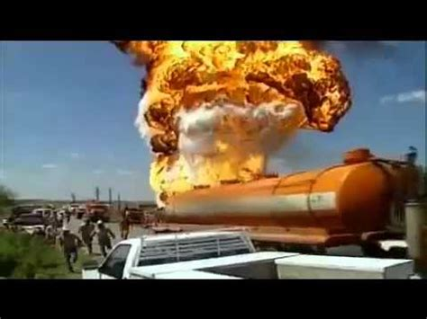oil tank explosion roughneck city  oilfield lives