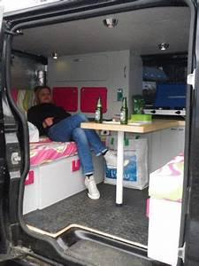 Plan Amenagement Trafic L1h1 : tout sur l 39 am nagement d 39 un fourgon trafic meubles lit lectricit accessoires cuisine ~ Medecine-chirurgie-esthetiques.com Avis de Voitures