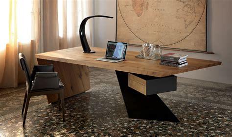 mesa de escritorio moderna nasdaq cattelan de lujo en