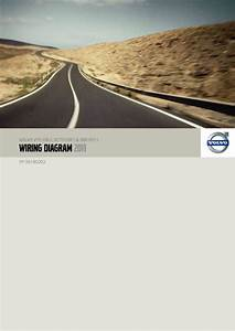 2011 Volvo V70 Xc70 S80 Wiring Diagram Service Manual Pdf