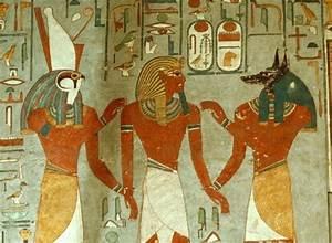 The Egyptian Sky God Horus. Part 1 of 3. (gks 20) - The ...