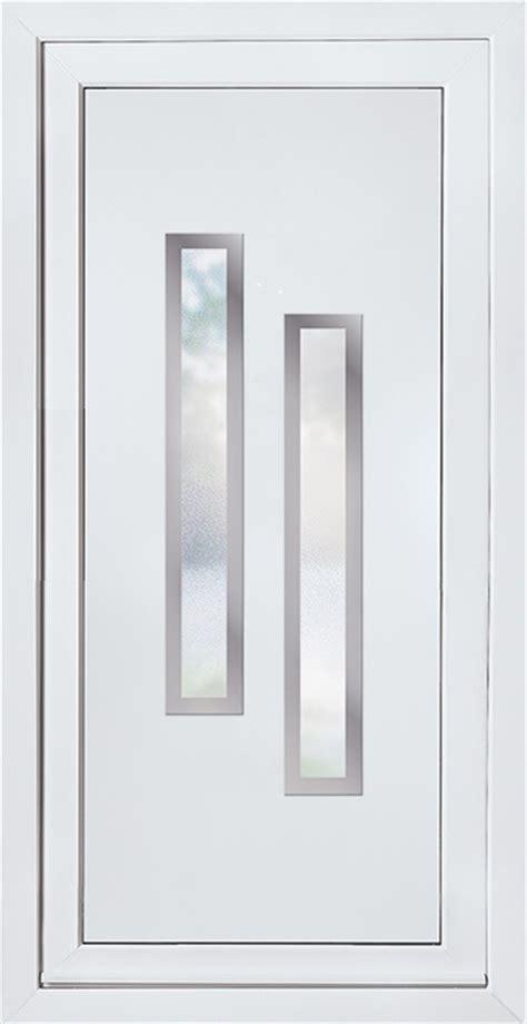modern contemporary glazed upvc panels upvc door panel door panels infill panels double