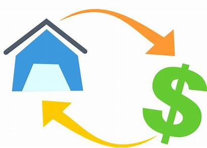 Mortgage Clip Shadow Clipart Clker