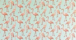 L'imprimé Flamingo, chic ou kitsch ? Marie Claire