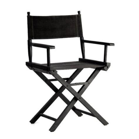 chaise de metteur en scène chaise metteur en scène adonis sabannes réception
