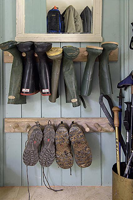 mudroom ideas  obsessed  southern living