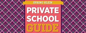 Private School Guide 2016