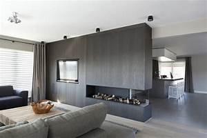 Kamin Für Wohnung Ohne Abzug : 45 unikale bilder von panorama kamin ~ Bigdaddyawards.com Haus und Dekorationen