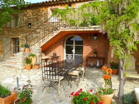 home outdoor gallery provence dream house