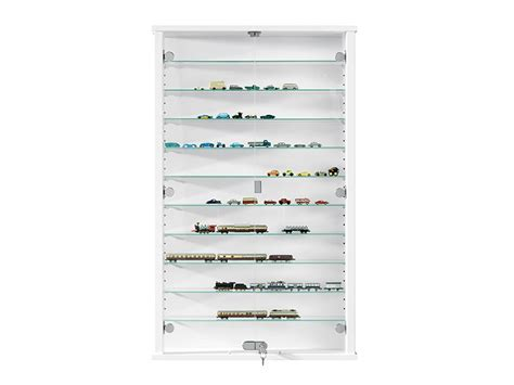 glass cabinet livarno large collector 39 s display cabinet lidl great