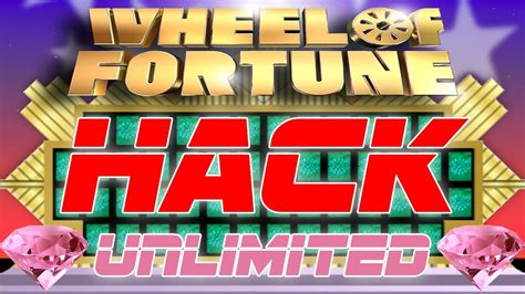 diamonds wheel fortune play cheat hack unlimited