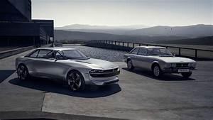 Peugeot E Concept : 2018 peugeot e legend concepts ~ Melissatoandfro.com Idées de Décoration