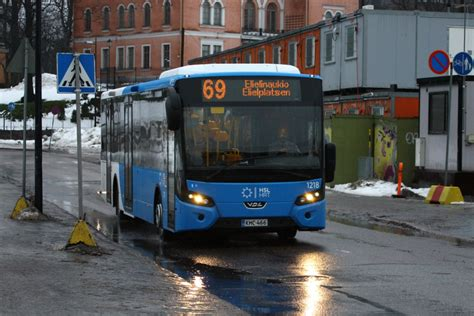 transport database and photogallery vdl citea sle129 255