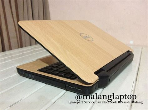 laptop second dell inspiron n4050 malang laptop
