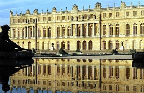 Ingresso Versailles by Ch 226 Teau De Versailles Tickets Independent Tour