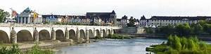 Piscine Tours Nord : abbaye saint julien de tours ~ Melissatoandfro.com Idées de Décoration