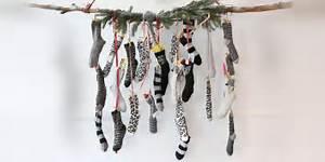 Weihnachtskalender Selber Basteln : adventskalender zum selber basteln weihnachten nicht ohne socken k lner stadt anzeiger ~ Orissabook.com Haus und Dekorationen